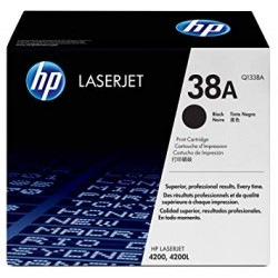 Toner Original HP Q1338A No. 38A
