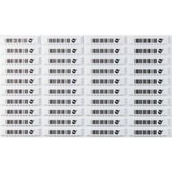 ZLDRS2 Sensormatic Tyco marca ultrastrip III
