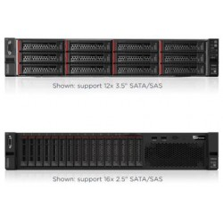 Lenovo Servidor Rack SR550 LFF 10 core