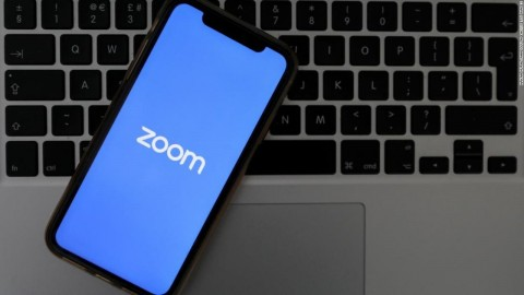 Seguridad Video llamadas con Zoom